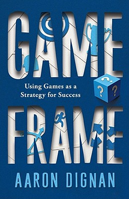 "Today, members of the Future Workplace's CLO Innovation Network will learn ""Why Learning Should be More Like Gaming"" in a webinar with Aaron Dignan, author of The Game Frame: Using..."